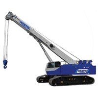 Hydraulic Crawlers