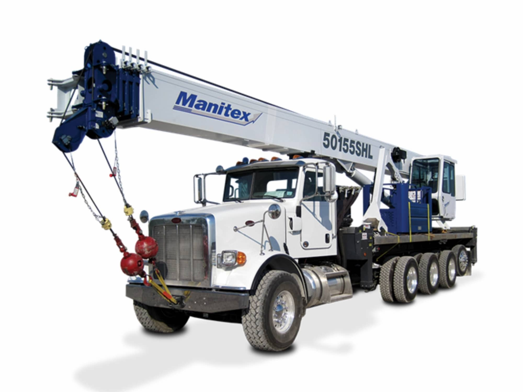 NEW 2019 MANITEX 50155SHL #NEW155 Image
