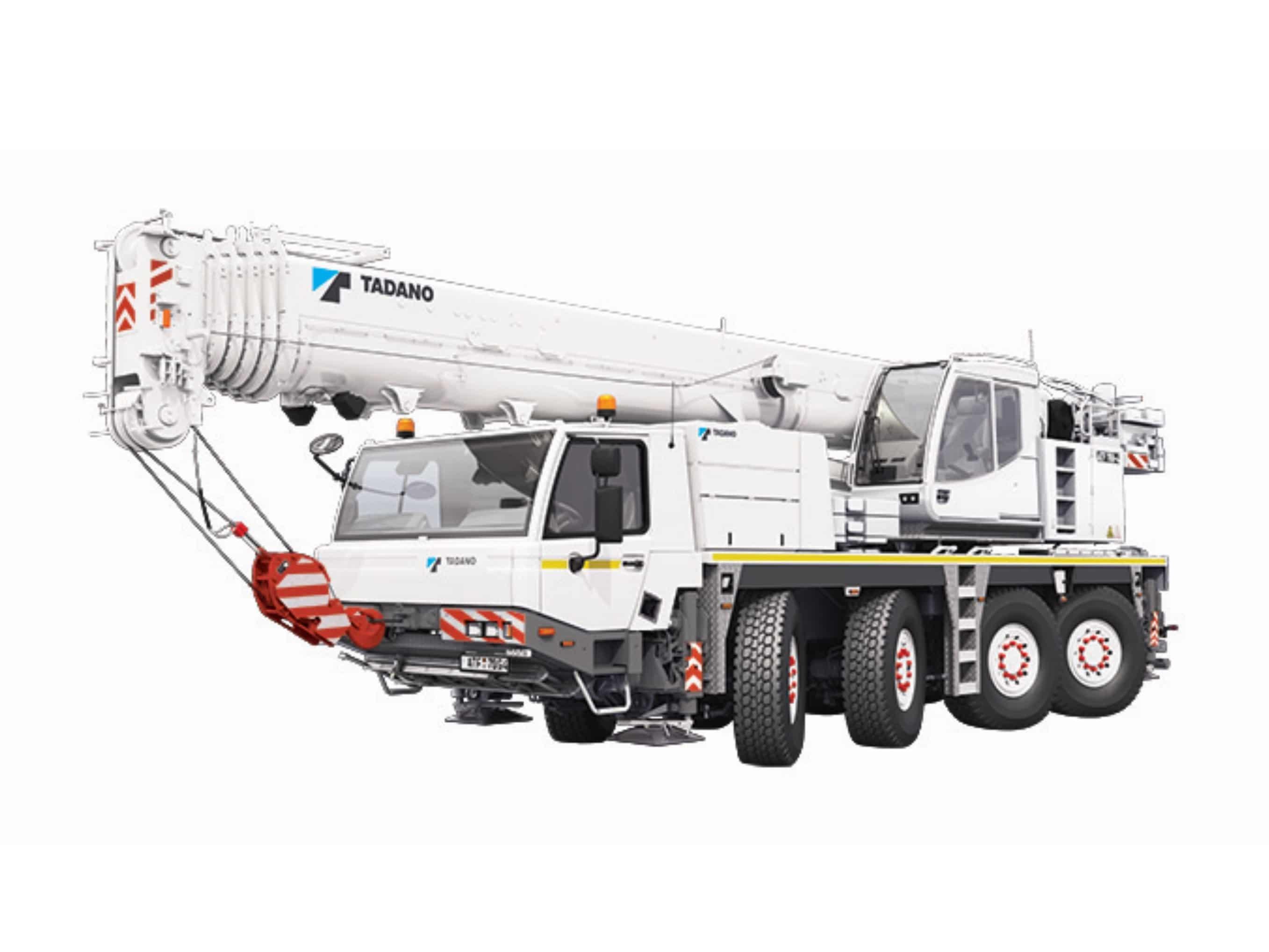 NEW 2020 TADANO ATF-70G-4 #NEW70G Image