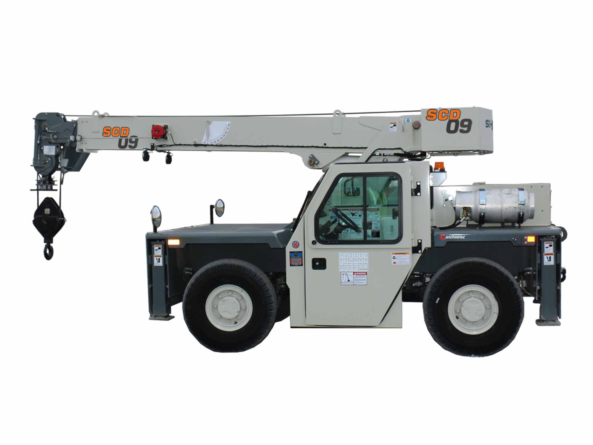 NEW 2020 SHUTTLELIFT SCD-09 #SCD09 Image