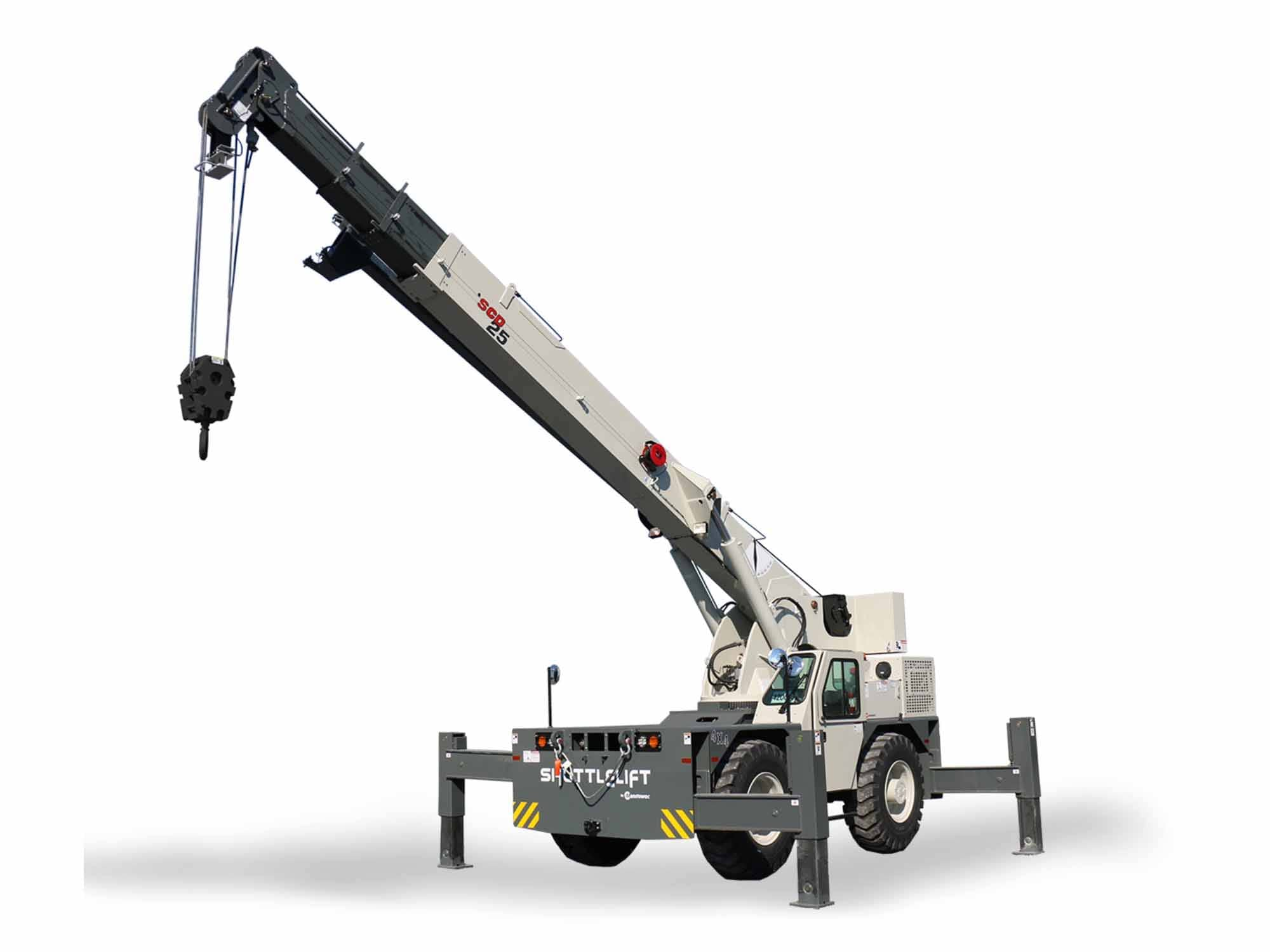 NEW 2020 SHUTTLELIFT SCD-25 #SCD25 Image